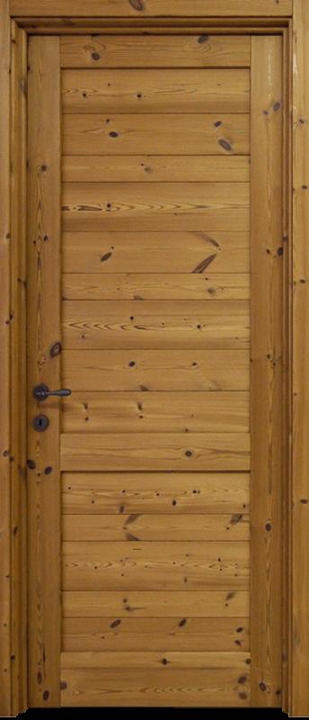 Porta Interna - Engaz Arte del Legno
