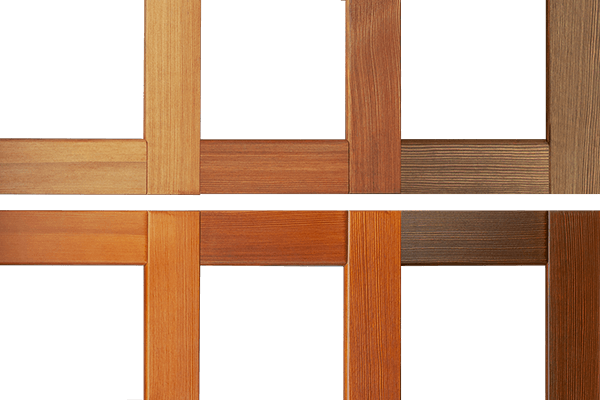 Hemlock - Engaz - Arte del Legno