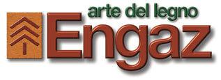 Engaz – Arte del Legno Logo