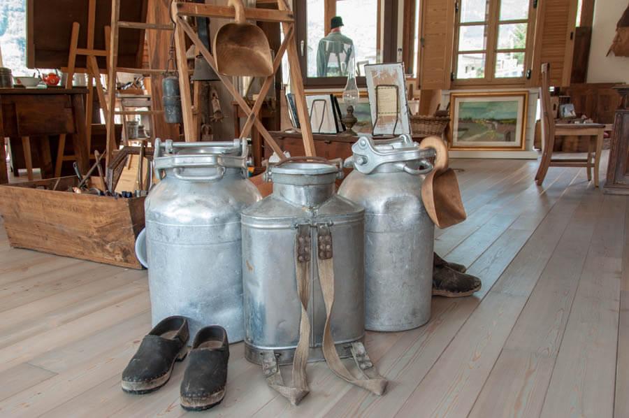 Showroom - Engaz - Arte del legno